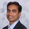 Raj, principal at Transcend